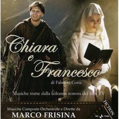Risultati immagini per chiara e francesco italia 2007