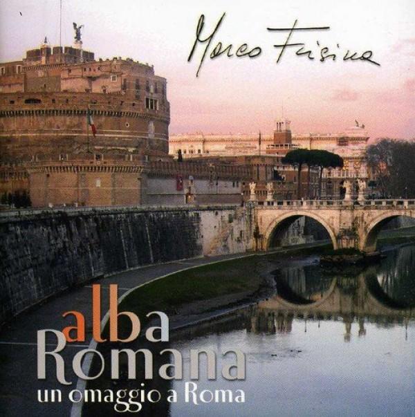 Alba romana