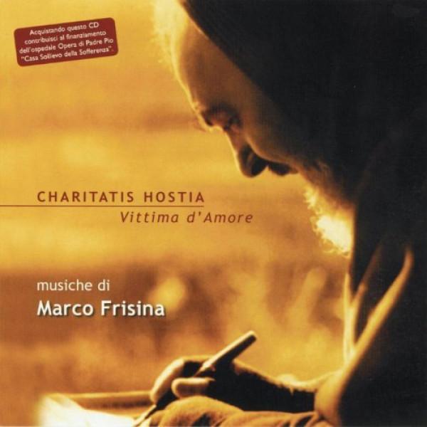 Charitatis Hostia