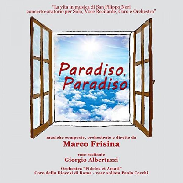 Paradiso, Paradiso