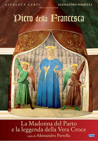 La Madonna del Parto e la leggenda della Vera Croce
