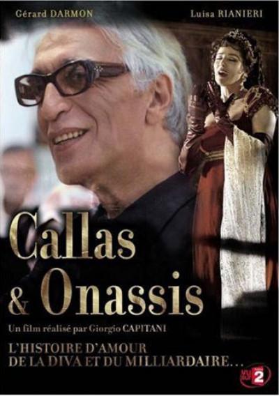 Callas e Onassis